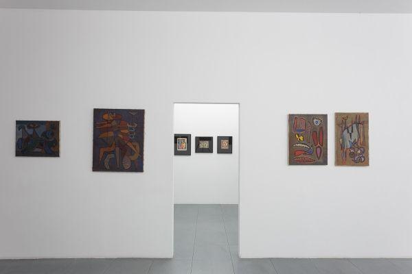 Roman Owidzki - Forma w malarstwie