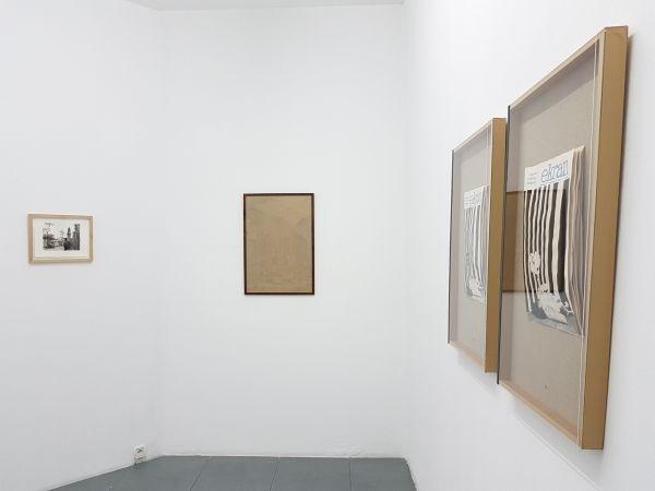 Nowe / Nowo odkryte - wystawa grupowa