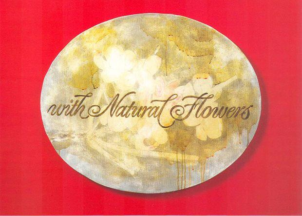 Robert Maciejuk – With Natural Flowers