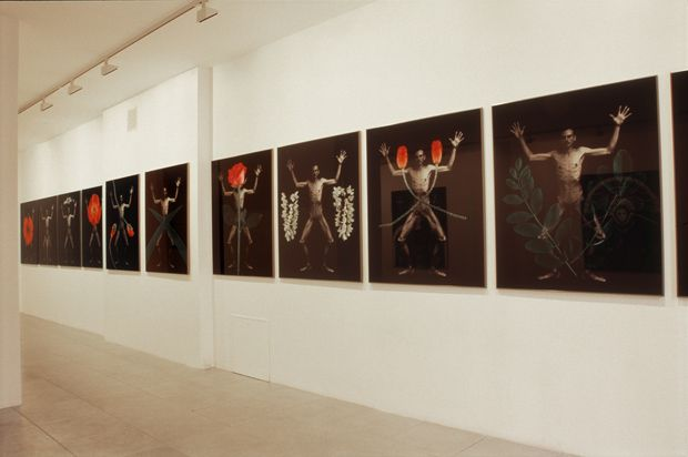 Zofia Kulik – Self-Portraits and Garden