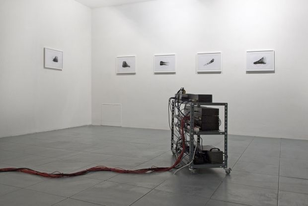 Przemysław Jasielski – Leviathan