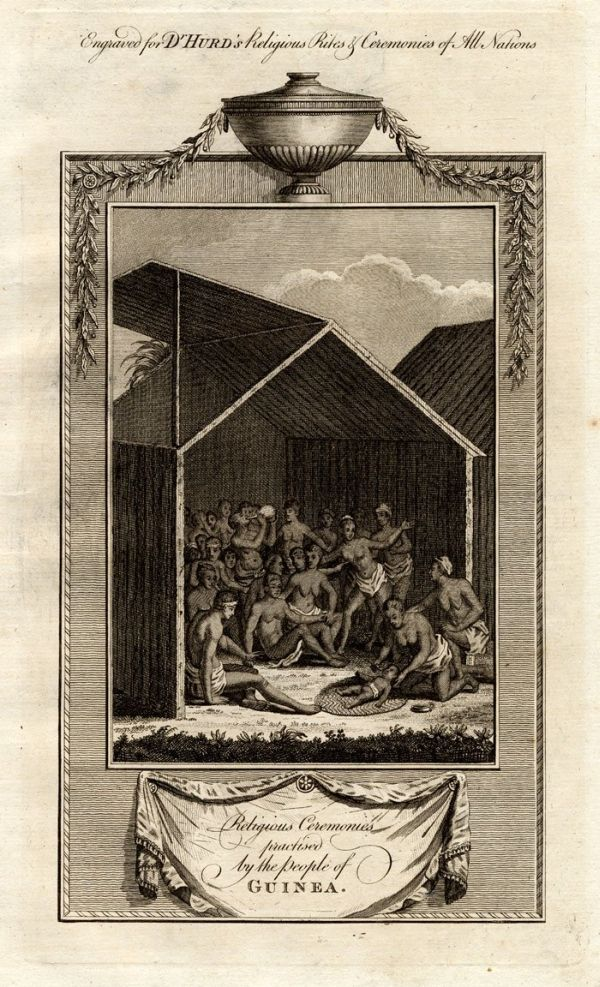 Robert Maciejuk - Ceremonies. A Practice of Vision