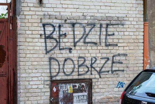 Tadeusz Rolke - It Will Be Fine
