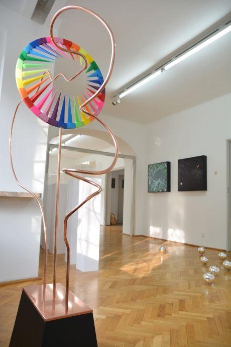 Krzysztof Franaszek - things that draw us in