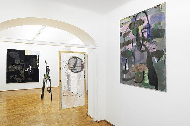 WOW. Marta Sala, Grzegorz Siembida