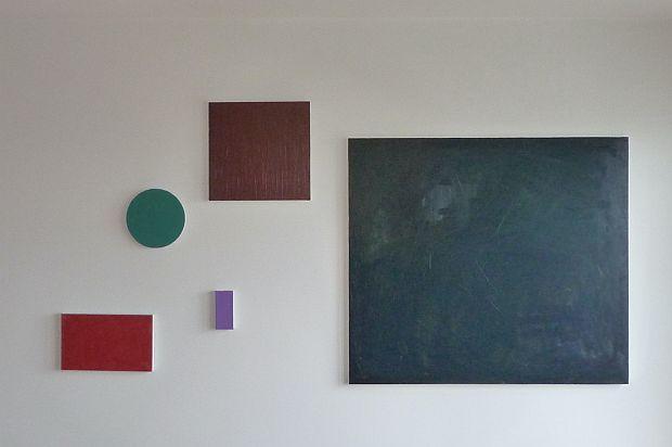 Paintings 2002-<br>Wojciech Gilewicz